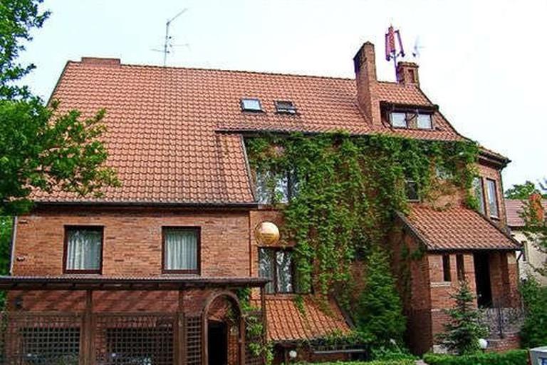 "Guest house ""Paraiso"", Kaliningrad"