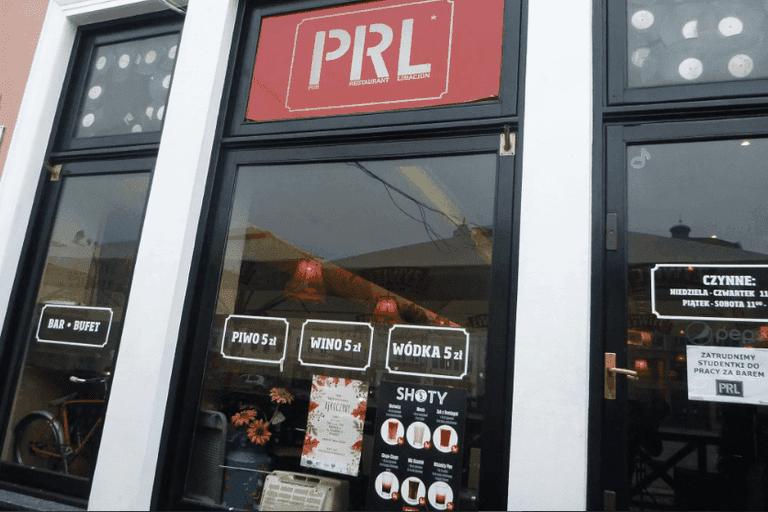 PRL, Bydgoszcz