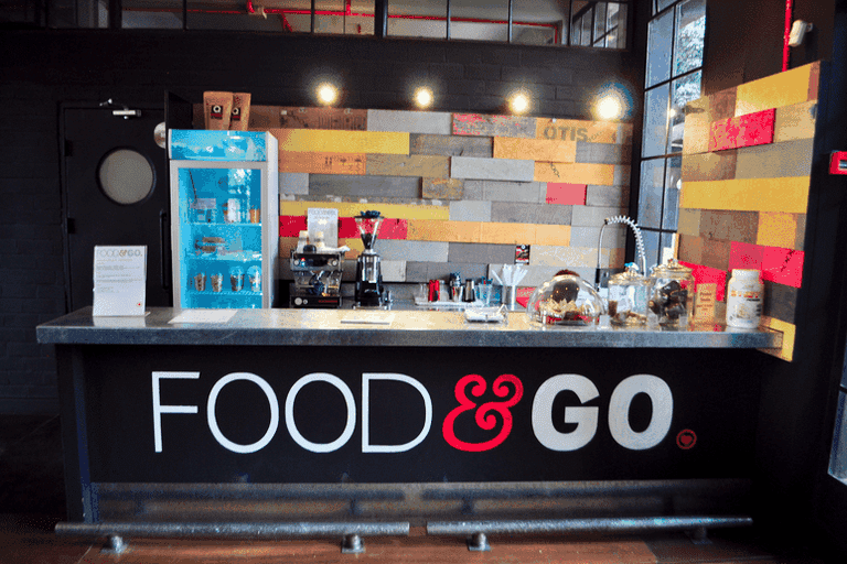 Food and Go
