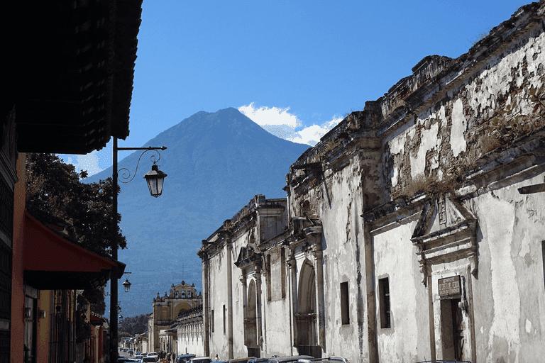 Posada del Angel, Antigua Guatemala