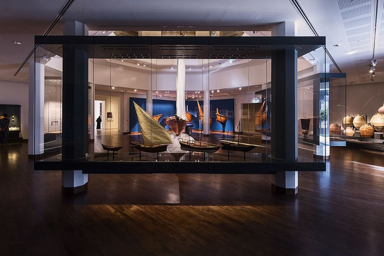 Maritime History Gallery
