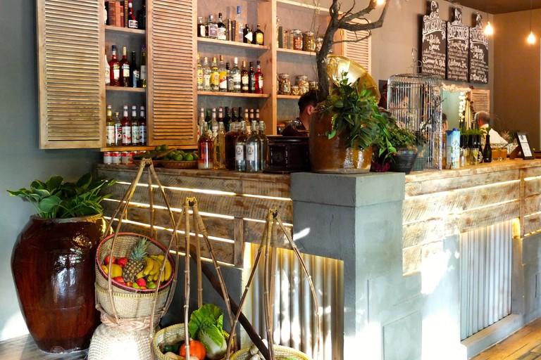 Restaurant Umami - Berlin - Theke