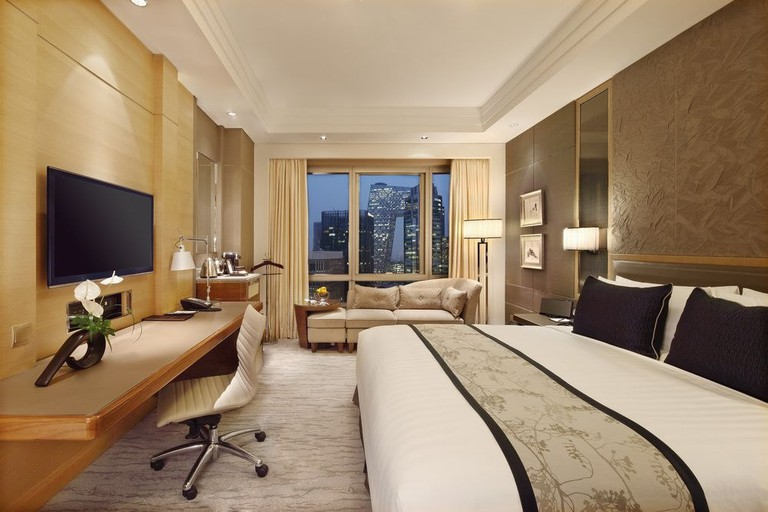 Kerry Hotel Beijing, Guanghua Road