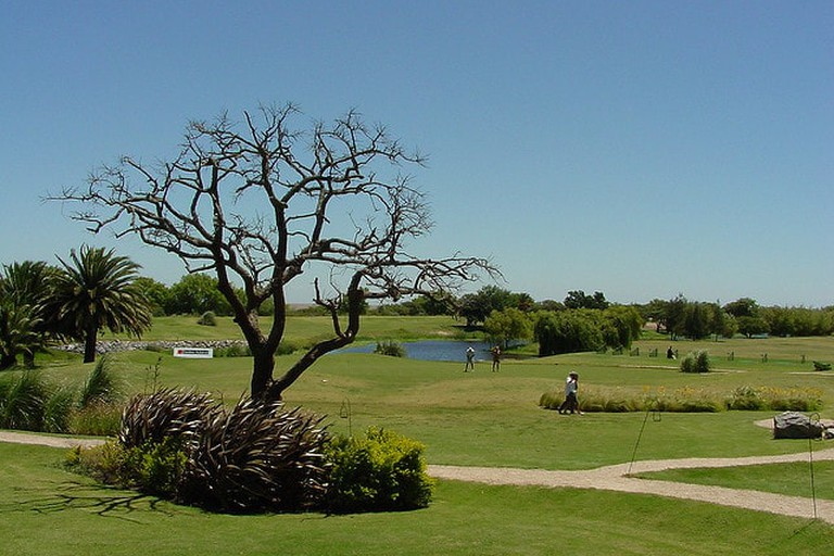 Sheraton Colonia Golf Resort