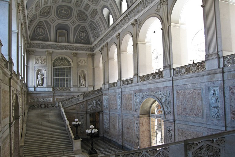 Palazze Reale