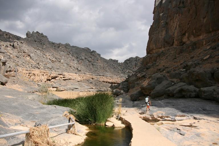 Wadi Damm By: Marco Zanferrari