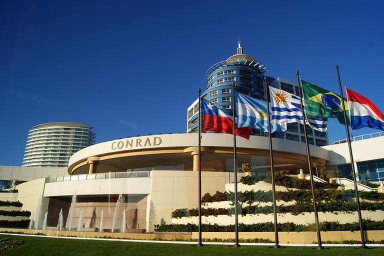 Conrad Resort & Casino