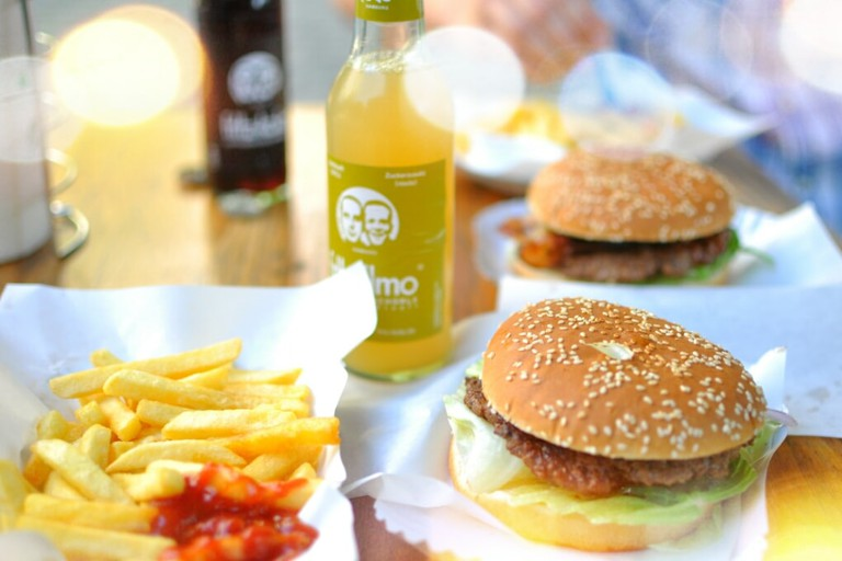 Berlin - Burgermeister Burger