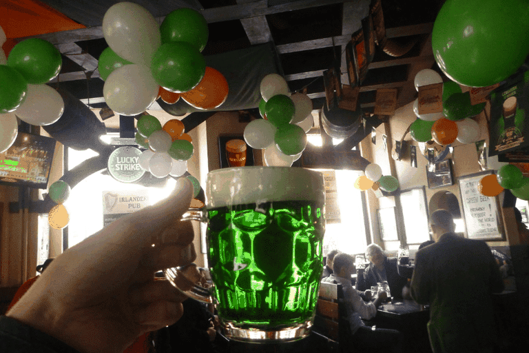 Best Irish Pubs in Poland
