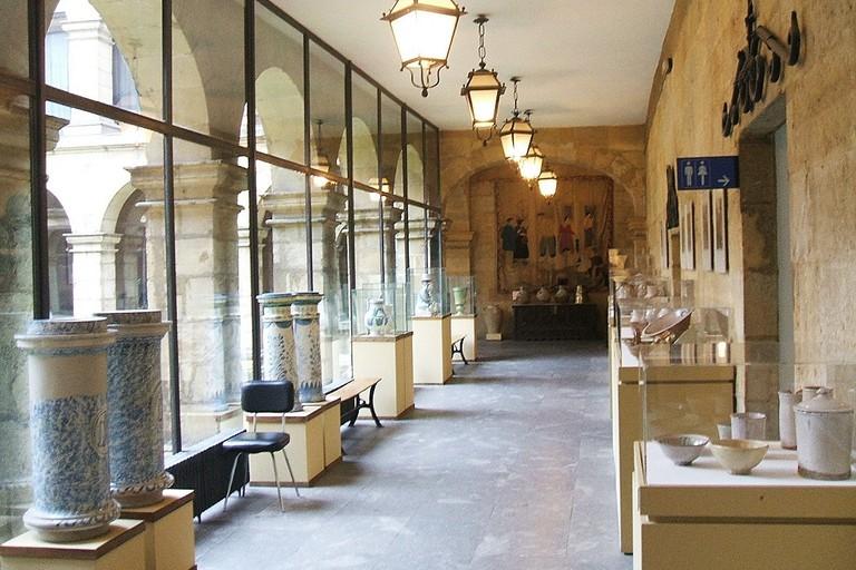 Bilbao Museo Arqueológico, Etnográfico e Histórico Vasco | ©Zarateman / Wikimedia Commons