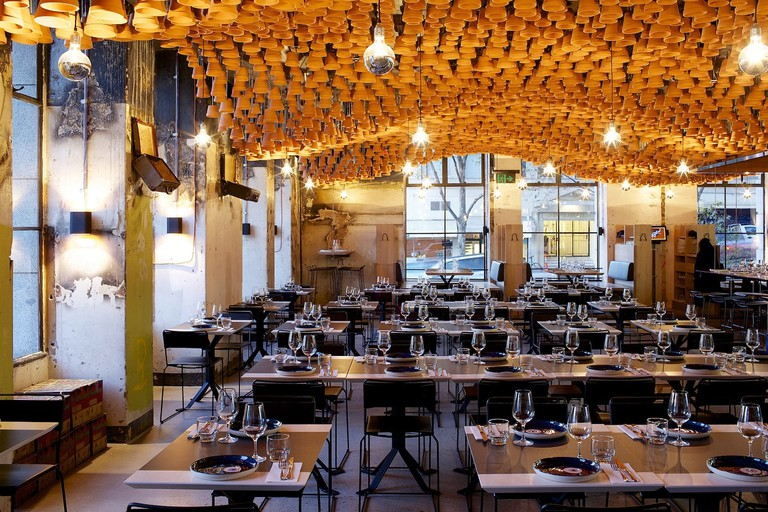 GAZI Restaurant, Melbourne
