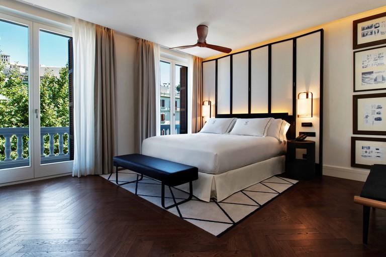 Gran Hotel Montesol Ibiza © Curio Collection by Hilton