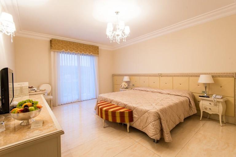 Grand Hotel Italia - Hotel de 5 stele in Cluj-Napoca