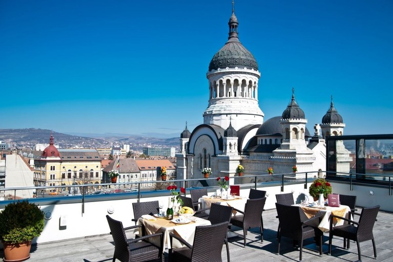 Hotel Beyfin, Cluj-Napoca