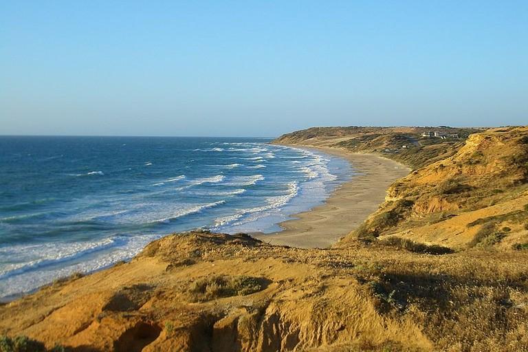 Maslin Beach | © Vmenkov/WikiCommons