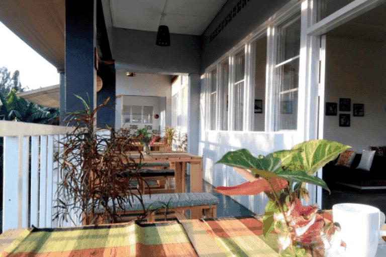 Mijo Hostel, Kigali