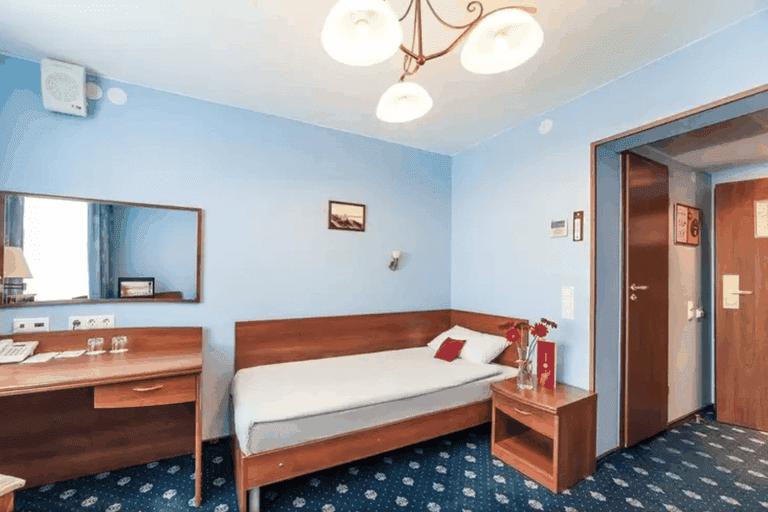 Hotel Azimut, Nizhny Novgorod