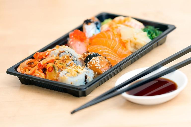 Sushi CC0