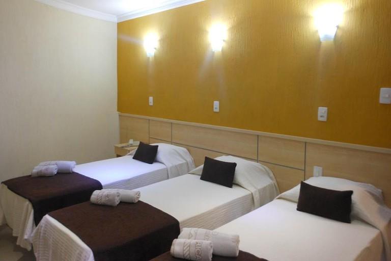 Hotel Villa Rio