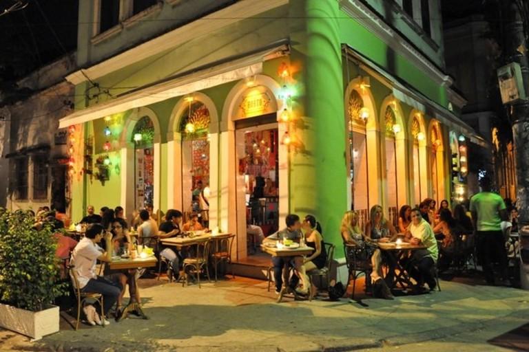 Bar do Horto