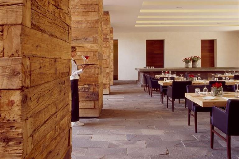 La Purificadora Restaurant