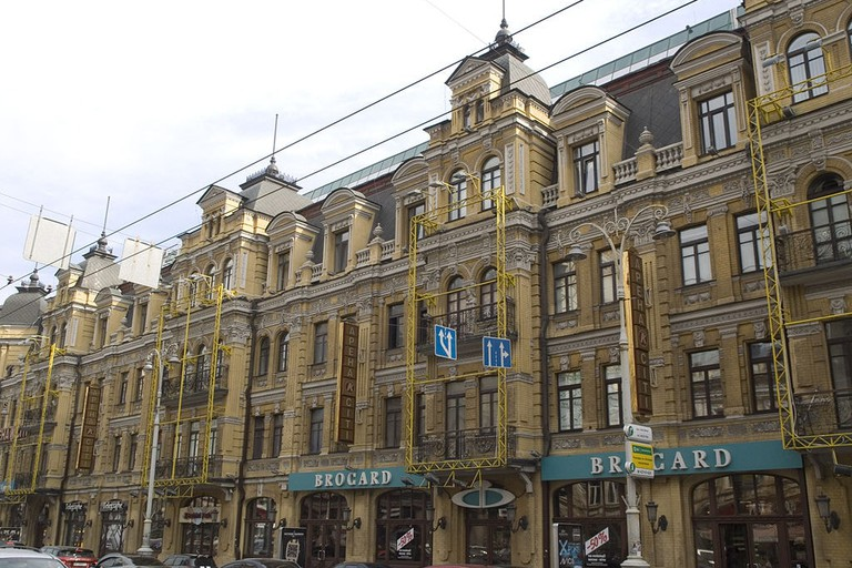 PinchukArtCentre Kiev