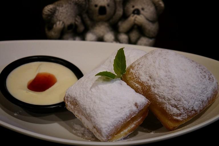 Sweet delights at Three Koalas