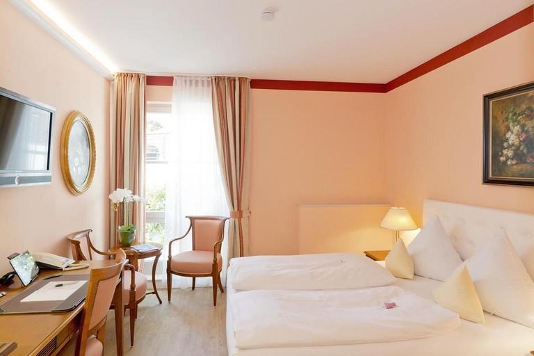 Hotel Villa Monte Vino, Potsdam