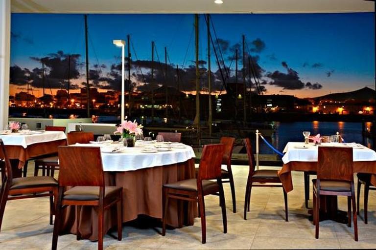 Lilium Restaurant