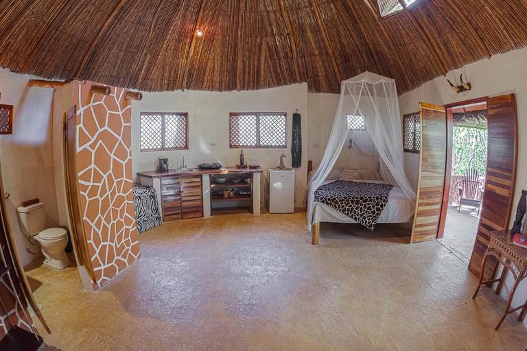 Mundo Milo Eco Lodge, Playa Junquillal