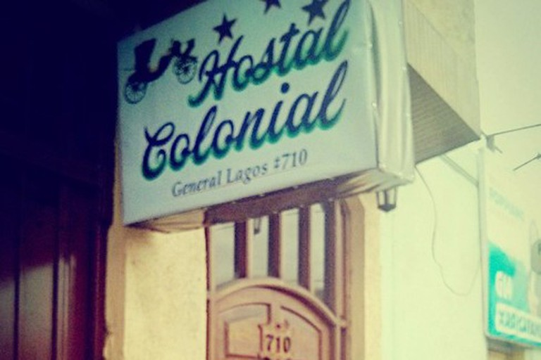 Hostal Colonial, Arica