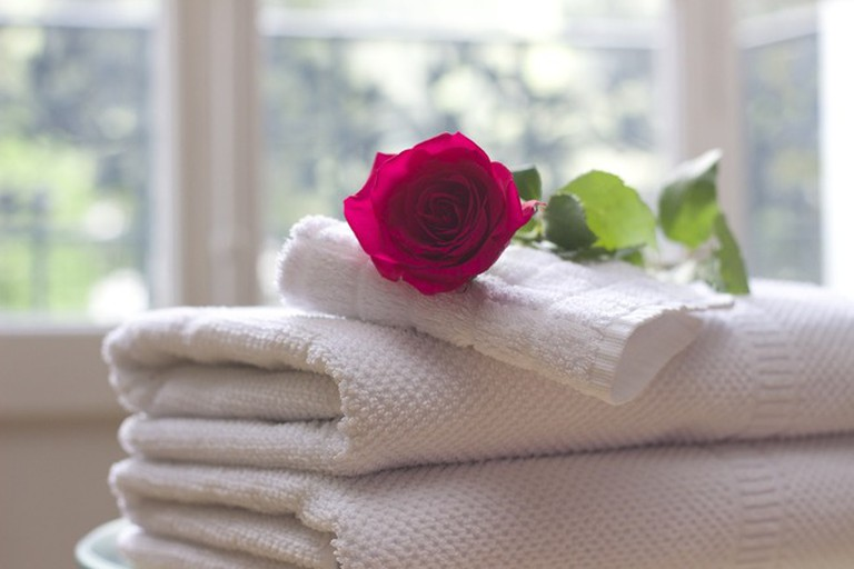 If you're after a spot of pampering, head to Senator Spa Hotel; TesaPhotography