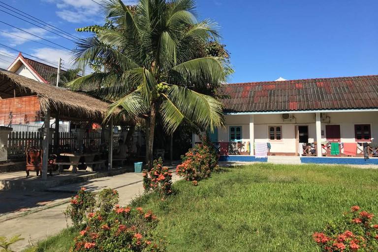 Kounsavan Guesthouse