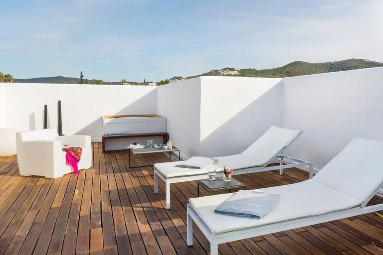 Hotel Ses Pitreras, Sant Josep de sa Talaia