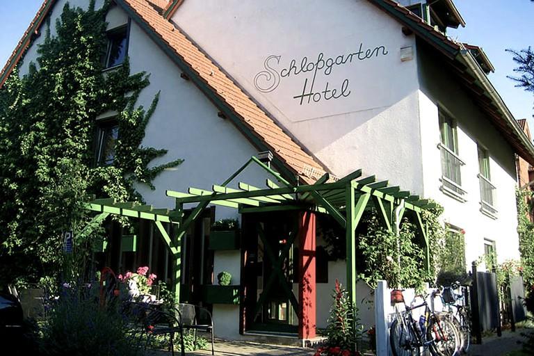 Schlossgarten Hotel am Park Sanssouci, Potsdam