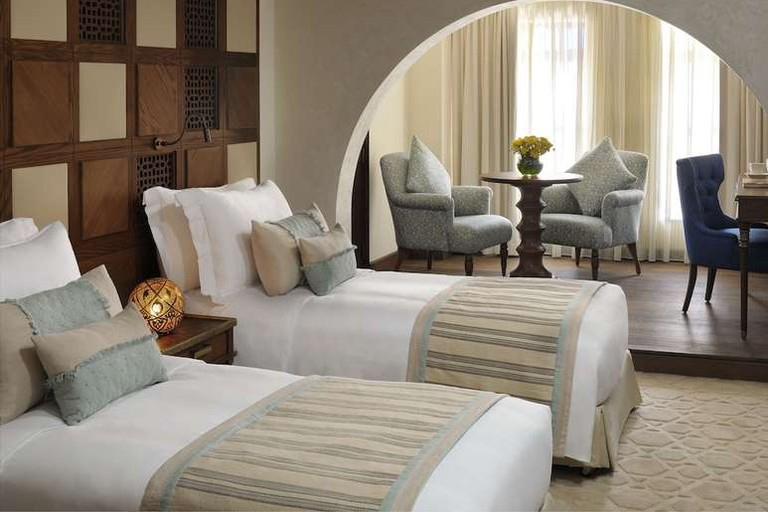 Souq Waqif Boutique Hotels by Tivoli, Doha