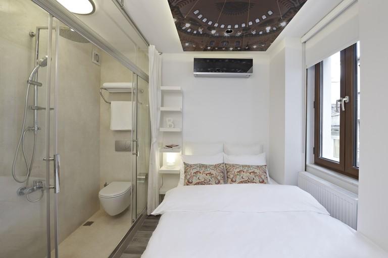 Stay Inn Taksim Hostel, Istanbul
