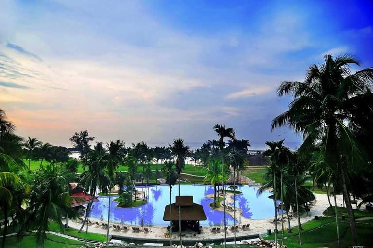 Bintan Lagoon Resort, Bintan