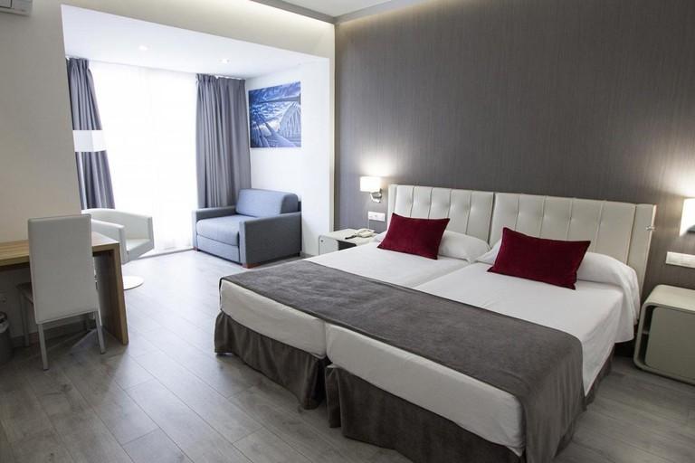 Sweet Hotel Renasa, Valencia