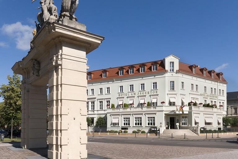 Hotel am Jägertor, Potsdam