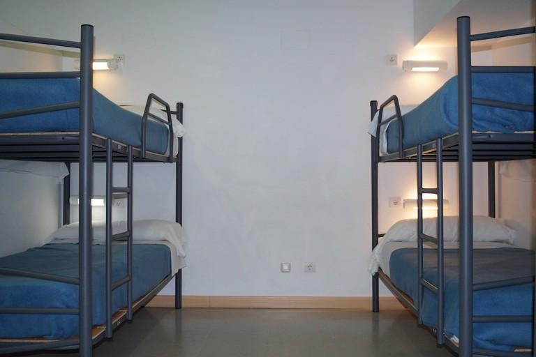 Municipal Villava-Atarrabia hostel, Villava