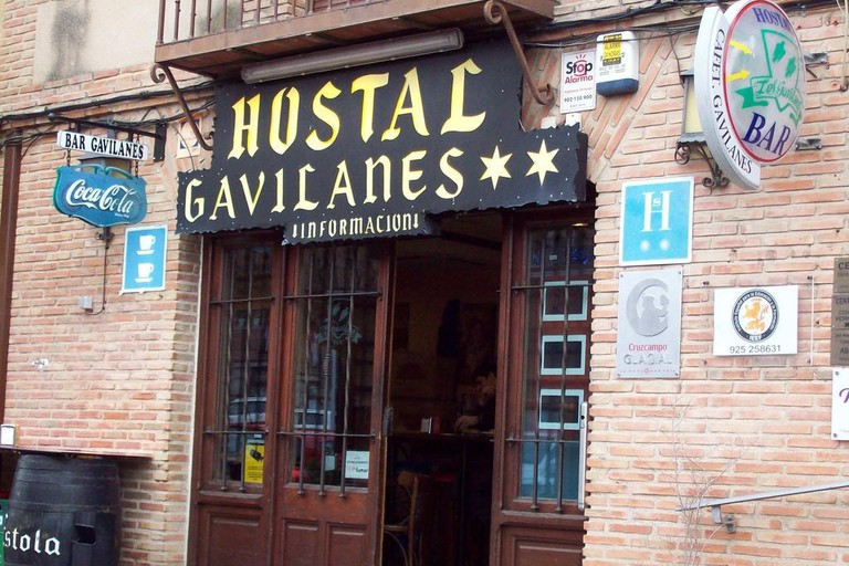 Hostal Gavilanes II, Toledo