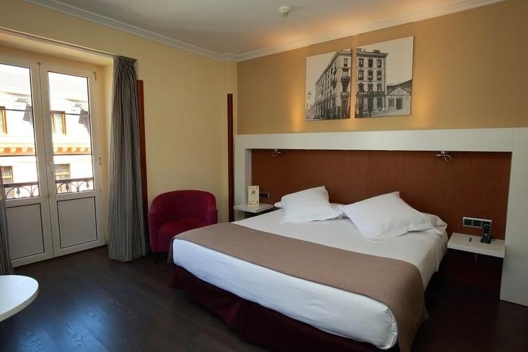 Gran Hotel España ® - WEB OFICIAL, Oviedo