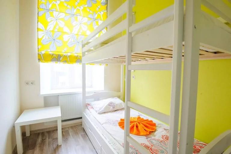 Happy House Hostel, Kazan