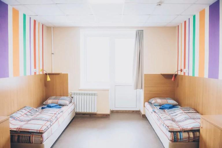 Hostel eHOT, Kazan