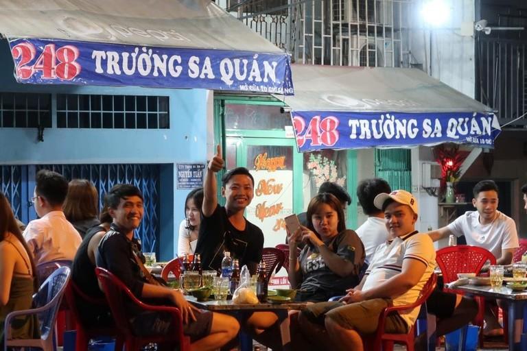 248 Truong Sa