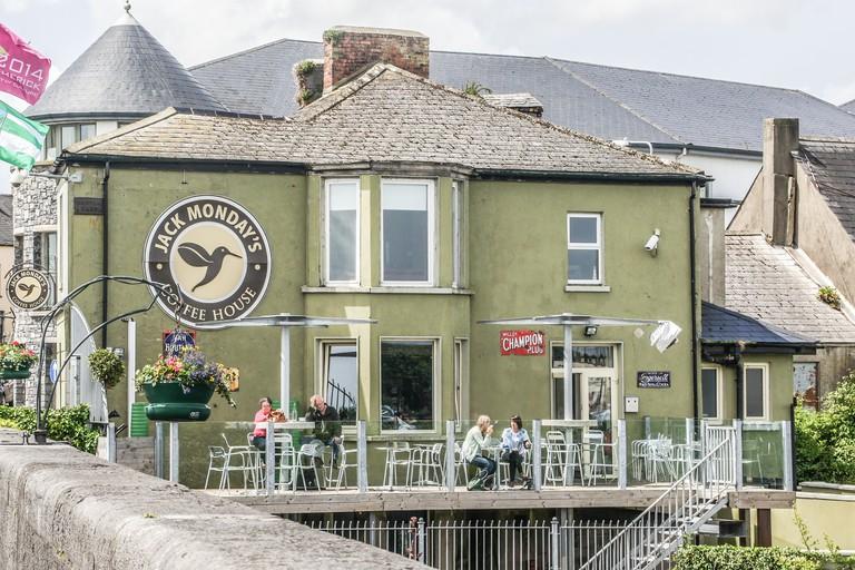 Jack Monday's Coffee House, Limerick