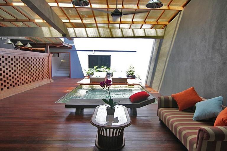 Kayun Hostel, Badung Regency