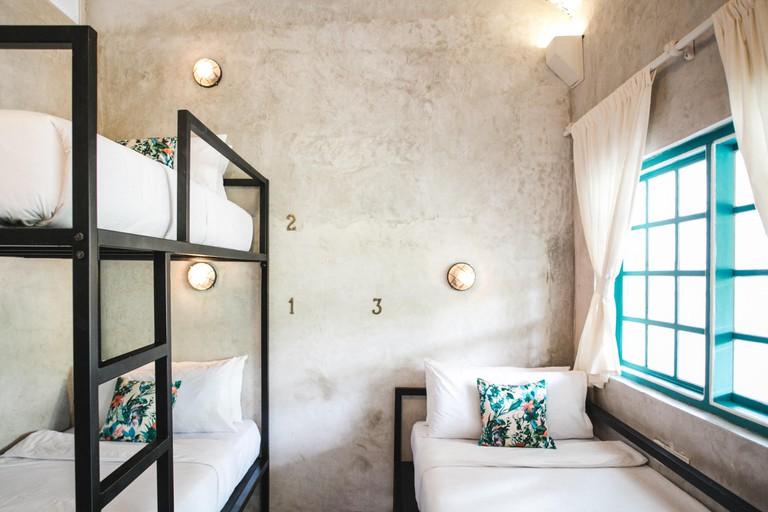 Kosta Hostel, Badung Regency