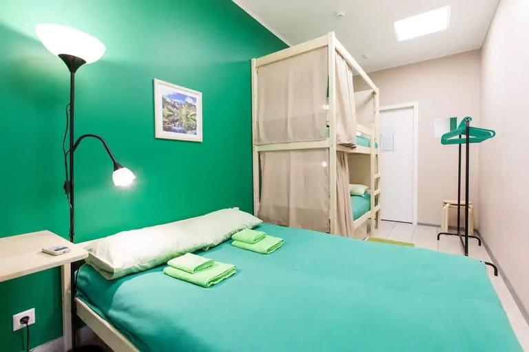 Nice Hostel, Samara